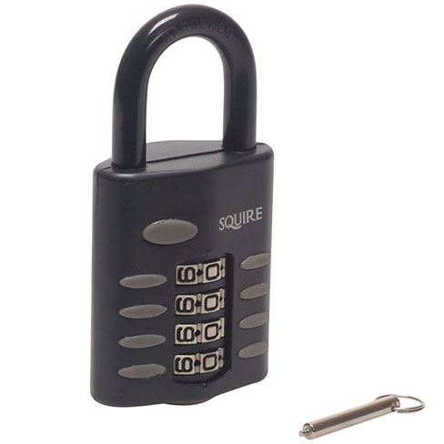 Squire Combination Padlock Gt Tools Tate Fencing