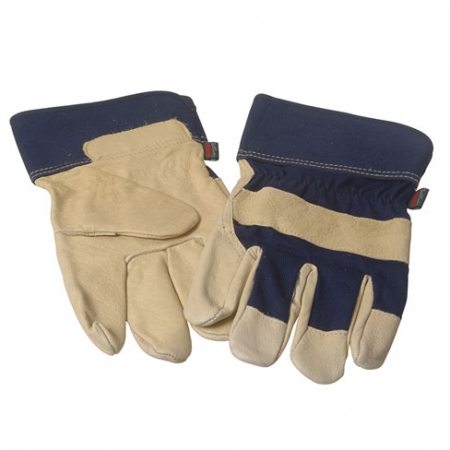 Town and Country deluxe washable leather gloves