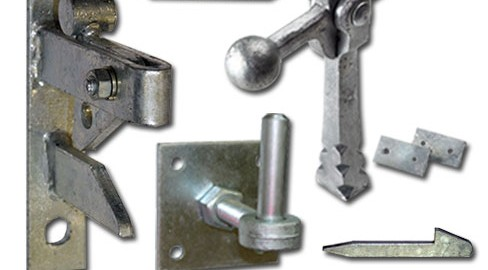 Field & Entrance Gate Fittings