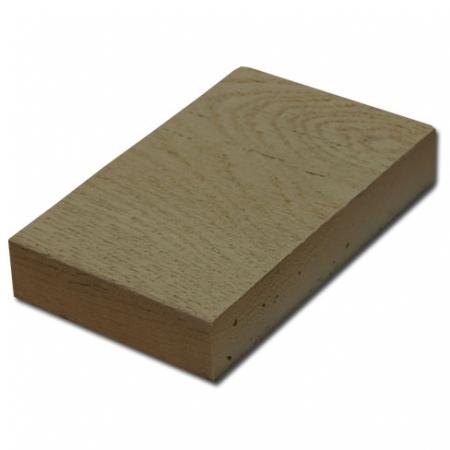 Enhanced Grain in limed oak colour
