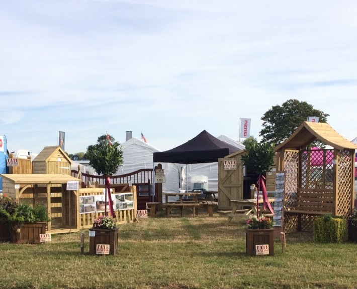 Edenbridge & Oxted Agricultural Show