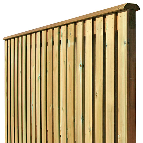 planters on fence with Cuckmere Hit And Miss Panel on 10 Inspiring Design Ideas For Tiny Backyards in addition Green Living Fence as well Rock Garden Designs Front Yard together with Category pathway 130 besides Edge Your Bed With Low Growing Shrubs.