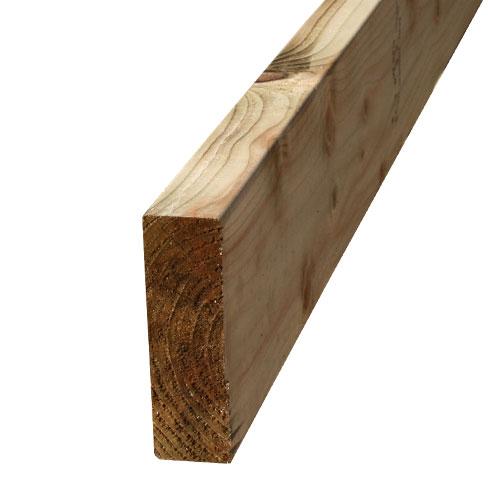 "regularised timber 47 x 150mm or 6"" x 2"" timber"