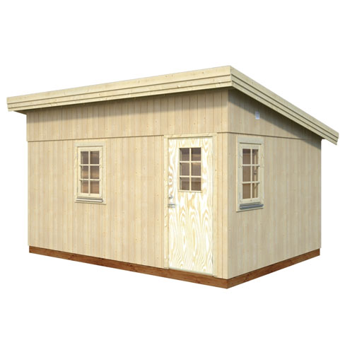 Ethel 13 8m 178 Gt Sheds Amp Timber Buildings Tate Fencing