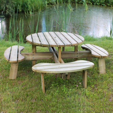 Miraculous Garden Furniture Wood Bench Picnic Table Wooden Garden Home Interior And Landscaping Ologienasavecom