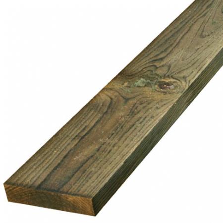 38 x 150mm gravel board
