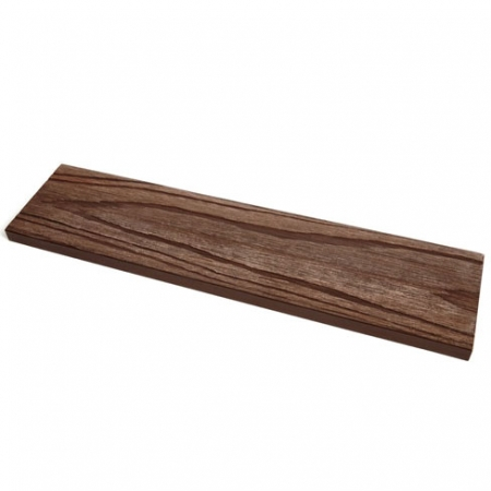 HD Deck Fascia Walnut