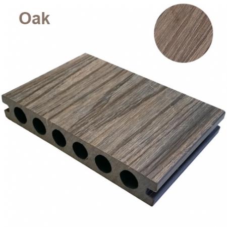 HD Deck Composite Decking Oak