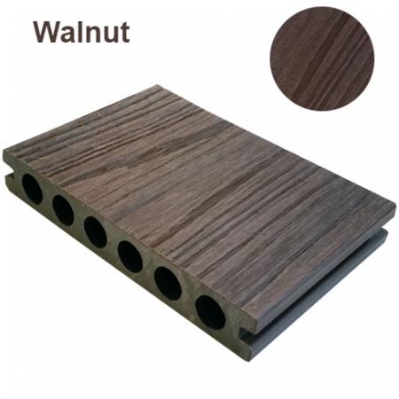 HD Deck Composite Decking Walnut