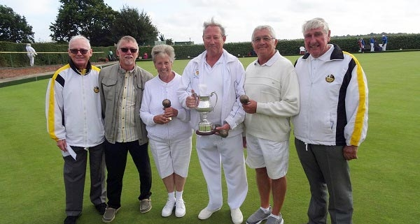 Triples Bowls Tournament
