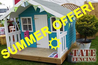 ummer house special offer