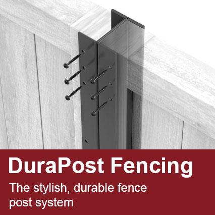 DuraPost Fencing