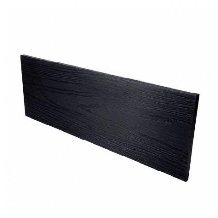 Carbon Fascia 150mm x 11mm