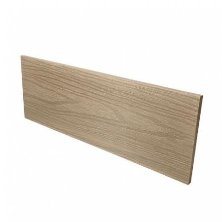 Natural Oak Fascia 150mm x 11mm