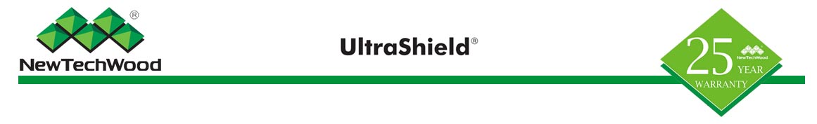 NewTechwood Ultrashield Decking